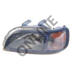 HONDA EURO CİVİC FAR SOL 1996-1997