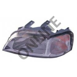 HONDA EURO CİVİC FAR SOL 1998-2000